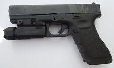 Decal Frame Grip Tape for Glock Gen3 : G17, G22,  G24, G34, G35 - (3 Pack)