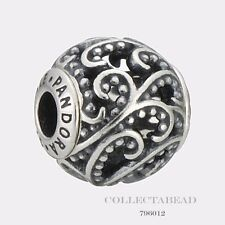 Authentic Pandora Essence Collection Silver Freedom Bead 796012 SPECIAL!!!