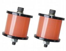 Circuit Sports Solid Polyurethane Engine Mount Set For S13 S14 240SX KA24 SR20