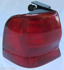 """1994 """"FORD""""  """"THUNDERBIRD""""   LEFT HAND DRIVERS SIDE TAIL LIGHT LAMP COVER LH"""