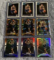 Michael Porter Jr Prizm Lot Of 9 Denver Nuggets