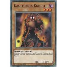 Yu-Gi-Oh Kagemucha Knight - LEHD-ENC10 - Common Card - 1st Edition