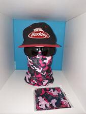 Pink camo,face sock bandana fishing,motorcycle,ski mask,hiking,hunting