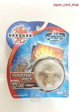 20299 AIR Sega Toys Bakugan Booster Pack BO-07 Balkan