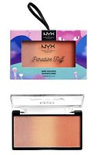 NYX Paradise Fluff Ombre Highlighter-OH002 Sweet Custard