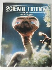 Science Fiction Movies Hardcover Book Et Star Trek Star Wars & More