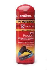 2 x Fantasia IC Hair Polisher Heat Protector Hair Straightening Serum