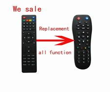 For Remote Control WD WDBABX0000NBK-NESN WDTV TV Live Hub Mini AV Media player