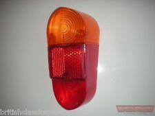 Tail Light, Indicator Lens Kit L647, MGA MkII - LH, Mini MkI -RH