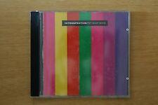 Pet Shop Boys  – Introspective    (C182)