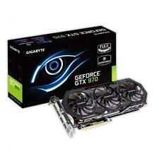 Tarjeta grafica Gigabyte GTX 970 OC