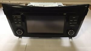 Nissan Qashqai J11 Navi Audio Player 7513750230 259154ET2A