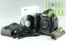 Nikon D3s Digital SLR Camera *Shutter Count 82592*#23429