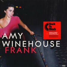 Frank [PA] by Amy Winehouse (Vinyl, Jul-2015, Universal International)