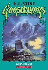 Goosebumps: Ghost Beach by Stine, R.L.