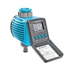 Cellfast Bewässerungscomputer Wasserzeitschaltuhr Garten Wochenprogramm 52-095N