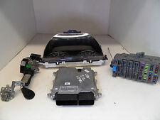 Genuine Honda CR-V 2.2 2007-2011 Complete Engine ECU Kit Speedo 0281016326