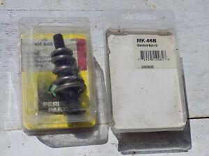 Vintage NIP Perfect Parts MK-66B Manifold Bolt Kit x 2