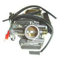 Carburador Kit para 125cc 150cc 150 Scooter Rocket SUNL HONDA GY6 pd24j 24mm
