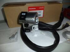 GENUINE HONDA SWITCH SET HORN TURN SIGNALS HIGH LOW VT600 SHADOW VLX600