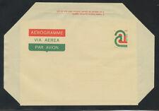 1977 - LOTTO/17073 - REPUBBLICA - 200 LIRE AEROGRAMMA TRICOLORE - NUOVO