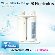 GENUINE WESTINGHOUSE ELECTROLUX FRIDGE WATER FILTER PART # 240396407K WF2CB