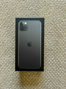 Apple iPhone 11 Pro Max - 512GB - MidnightGreen (Unlocked) A2161 (CDMA   GSM)