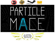 PARTICLE MACE PC Digital STEAM KEY - Region Free