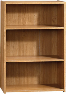 Shelf Bookcase Rectangular Engineered Wood Recycled Material Home Use Furniture