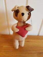 Jellycat Mini Messenger Puppy BNWT