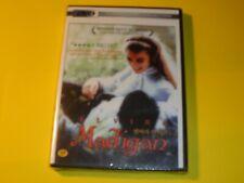 Elvira Madigan All Region DVD BRAND NEW Swedish Language
