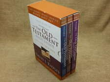 Your Study of the Old Testament Made Easier Box Set by David Ridges (2017,...