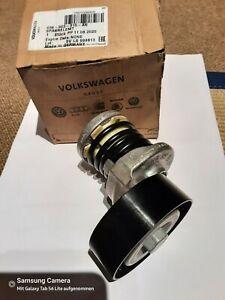 Vw T5 TDI Keilrippenriemen spanner NEU 038903315AN  orginal nos Bus Golf Audi