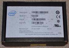 Intel XFP 10GB SR Multimode Optical Transceiver TXN181070850X48 Y98199-001 88597