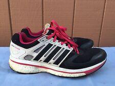 Adidas Glide Boost Supernova Women's Running Berry US Sz 8.5 EU 40 2/3