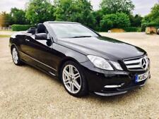 Mercedes-Benz Convertible 4 Seats Cars