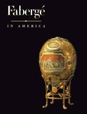 Faberge Eggs in America Fine Arts Museums San Francisco