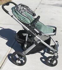 Uppababy Vista Single Stroller Excellent Condition