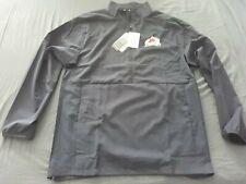 Nhl Adidas Colorado Avalanche Hockey Game Mode Pullover Jacket Size M $80 Eb6612
