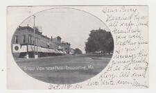 Chillicothe,Missouri,Street View near Park,Livingston Co.Used,Chillicothe,1906