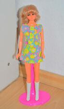 Barbie Petra von Plasty mit Wimpern