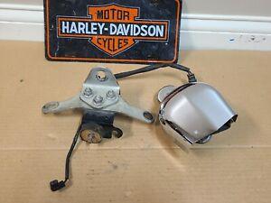 1997 Harley Davidson Softail Horn Signal