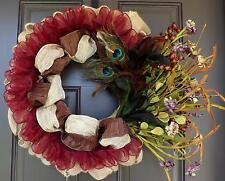 "24"" Wonderful  Unique Handmade Wreath - Lupita"