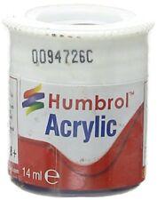 Humbrol Acrylic, Service Brown Gloss