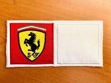 Ferrari F1 Front Patch 15 1/2 cm x 7 1/2 cm Michael Schumacher