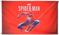 Marvel's Spider-Man Swings flag 3X5FT banner US shipper
