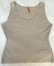 SPANX Trust Your Thinstincts Nude Shapewear Tank Top 2X