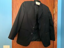 Boys Suit Jacket size 18 reg