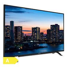 Grundig 80cm 32 Zoll Full HD LED Fernseher Smart TV WLAN 800 Hz DVB-T2
