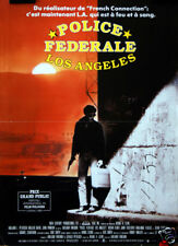 W Petersen : W Friedkin : To Live And Die In LA : Aff
